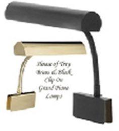 Grand Gooseneck Lamp