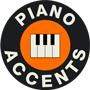Piano Accents