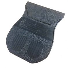 Piano Foot Pad-Black