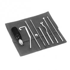 Regulating Tool Kit